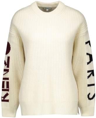 Kenzo Wool jumper
