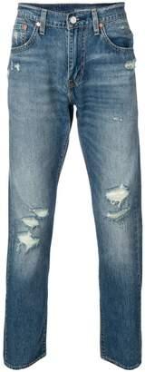 Levi's 512 slim-fit jeans