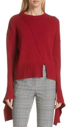 Robert Rodriguez Deconstructed Sweater
