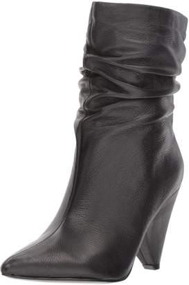 GUESS Women's NAKITTA3 Mid Calf Boot