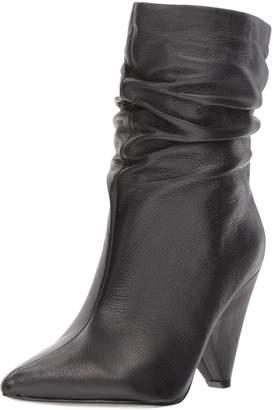 GUESS Women's NAKITTA3 Mid Calf Boot