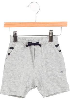Junior Gaultier Boys' Lounge Knee-Length Shorts