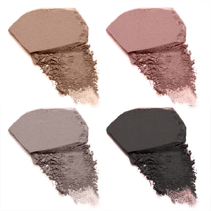 BareMinerals READY Eyeshadow 4.0 Quads, The Happy Place 1 ea