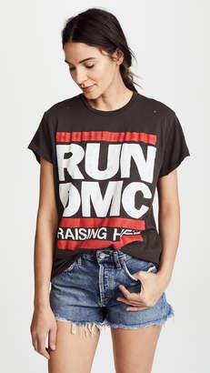 MADEWORN ROCK Run DMC Raising Hell Tee
