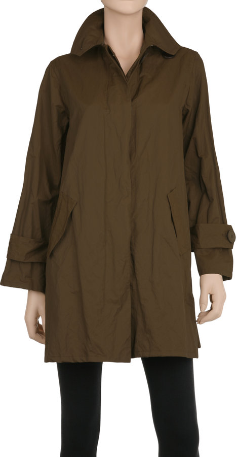 Swingy Rain Jacket