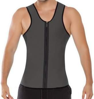 Acme Men's Slimming Body Shaper Tank Top Waist Shapewear