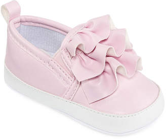 d6e07fb5fa76 Okie Dokie Baby Girls Crib Shoes. JCPenney ...
