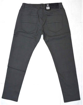 X-Ray Slim Fit Stretch Colored Denim Pant