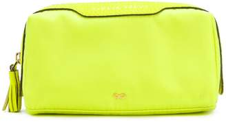 Anya Hindmarch Girlie stuff make-up bag