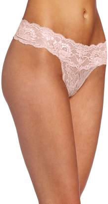 Cosabella Women's Never Say Never Cutie Thong