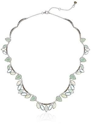 Judith Jack Sterling /Multi Collar Necklace
