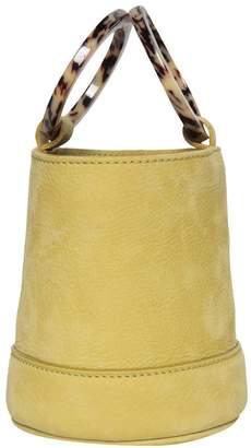 Simon Miller Bonsai Nabuk Shoulder Strap Bag
