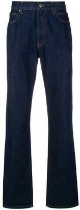 Calvin Klein bootleg jeans