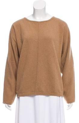 Max Mara Oversize Dolman Sleeve Sweater