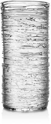 Simon Pearce Echo Lake Vase