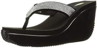 Volatile Women's Glimpse Wedge Sandal