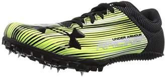 Under Armour Men's Kick Sprint Spike Running Shoe