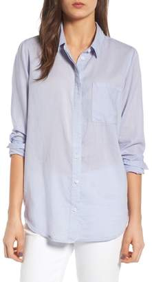 Treasure & Bond Drapey Classic Shirt