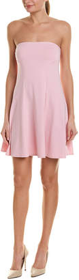 Susana Monaco Scoop Shift Dress
