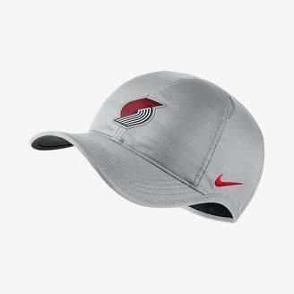 Nike Portland Trail Blazers AeroBill Featherlight NBA Hat