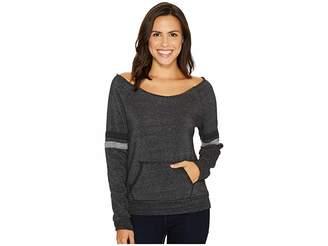 Alternative Sporty Maniac Sweatshirt Women's Sweatshirt