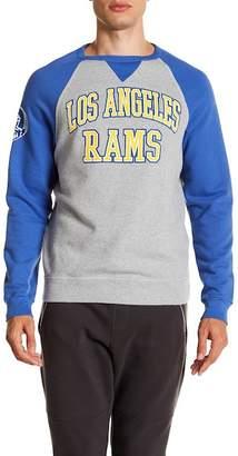 Junk Food Clothing NFL Los Angeles Rams Formation Fleece