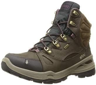 Ahnu Women's North Peak Event Waterproof Mid Hiking Shoe