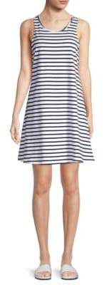 Stripe Tank Dress
