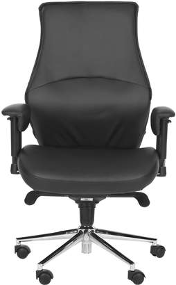 Safavieh Irving Faux Leather Desk Chair