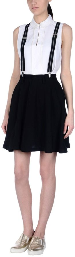 ReplayREPLAY Knee length skirts