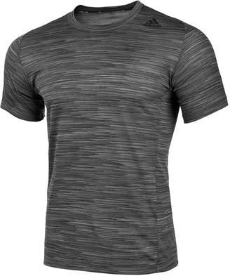 adidas Men's 36 Hours ClimaLite Logo T-Shirt