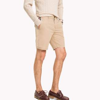 Tommy Hilfiger Racing Stripe Straight Fit Short