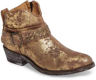 five worlds Serene Western Boot