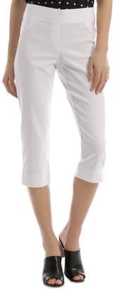 Regatta Essential Stretch Crop Pant White