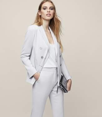 Reiss Hadyn Jacket Double-Breasted Blazer