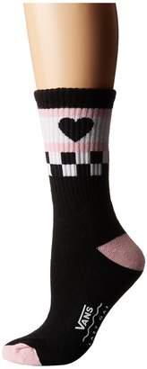 Vans Lazy Socks Women's Crew Cut Socks Shoes