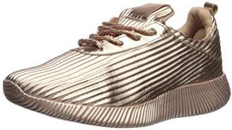 Qupid Women's SPYROCK-07 Sneaker