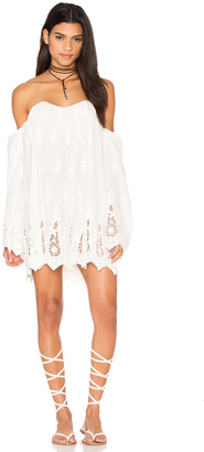 STONE COLD FOX Marrakech Dress $385 thestylecure.com