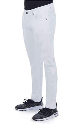 X-Ray Men Slim Fit Super Stretch Colored Denim Pants