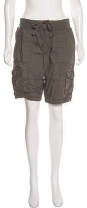 Calvin Klein Casual Cargo Shorts