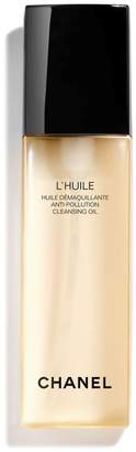 Chanel L'Huile Cleansing Oil