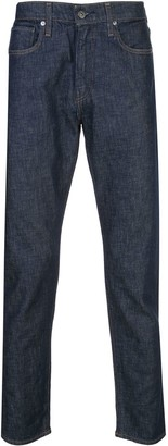 Levi's Made & Crafted 512 slim tapered jeans