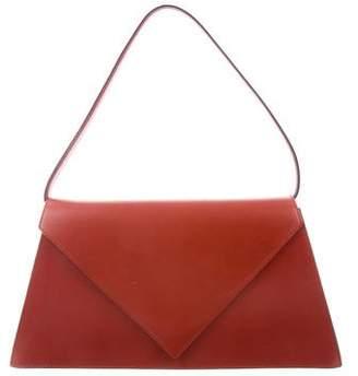 Loewe Leather Triangle Bag