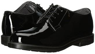 Bates Footwear High Gloss Durashocks(r) Oxford