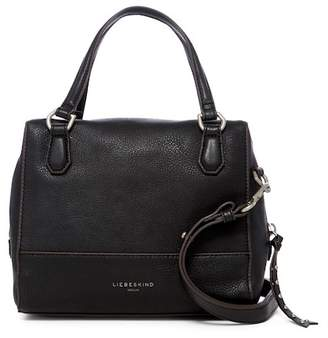 Liebeskind Berlin Detroit Milano Leather Satchel