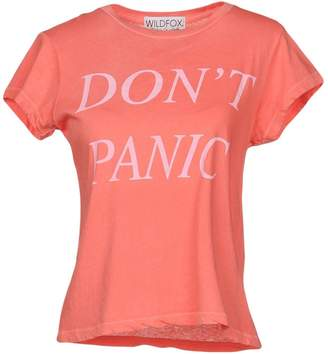 Wildfox Couture T-shirts