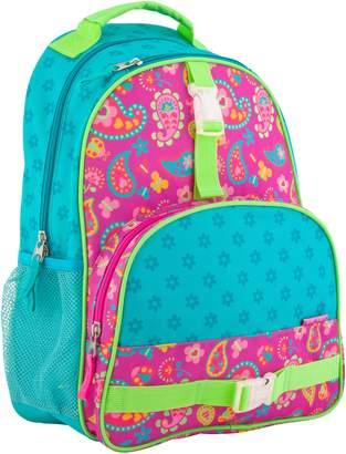 Stephen Joseph Paisley Backpack & Lunchbox