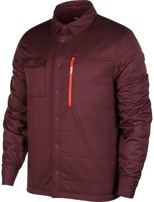 Nike SB Top LS Holgate Winterized Jacket - Men's