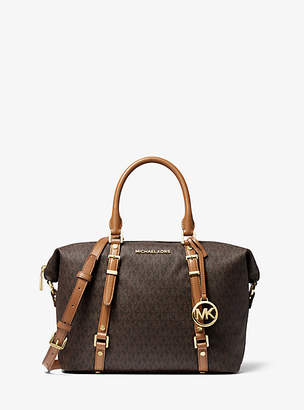 47a41993 MICHAEL Michael Kors Medium Satchels for Women - ShopStyle UK