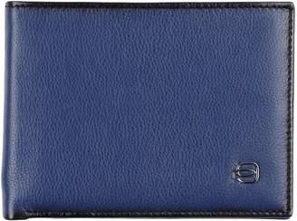 Piquadro Wallets - Item 46523703CP